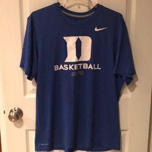 Duke Nike Dri-Fit